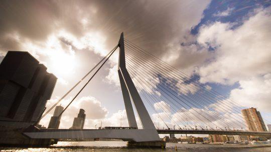 Ken jij Rotterdam door en door?