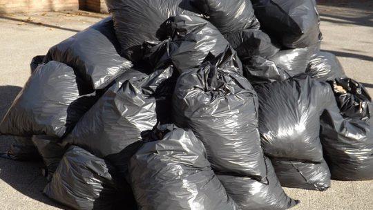 Wat gebeurt er met ons afval?