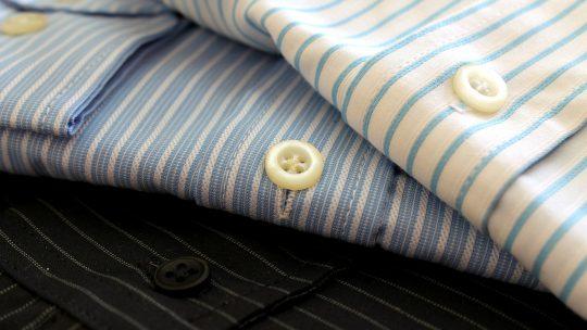 Het perfecte strijkvrije overhemd kopen